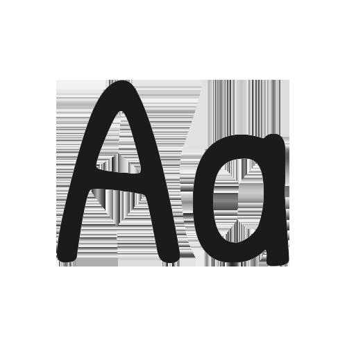 Fonts Patrick Hand